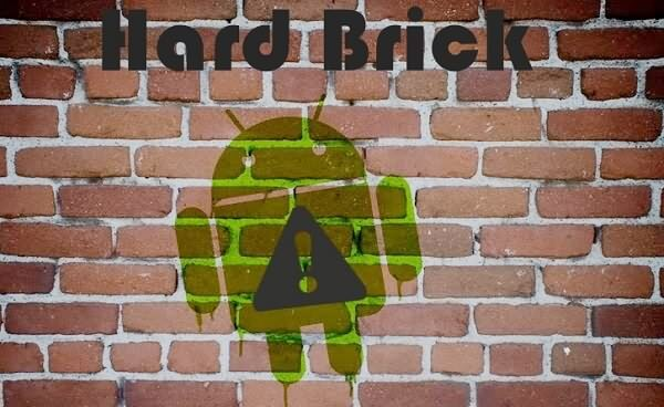 Hard Brick auf Android