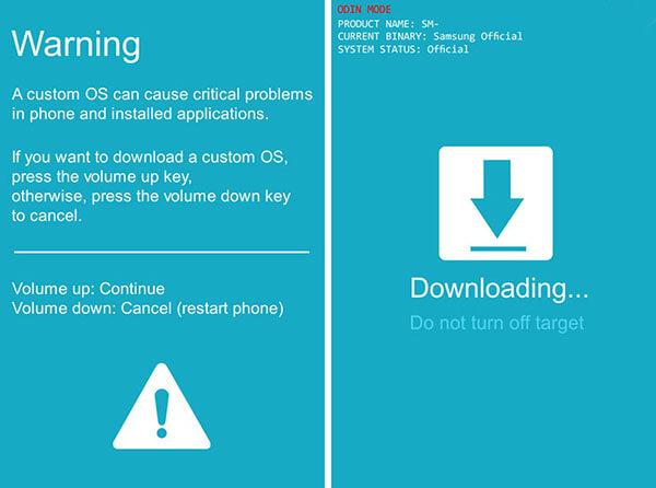 Samsung S7 downloaden