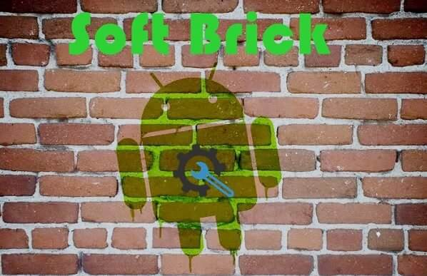 Soft Brick auf Android