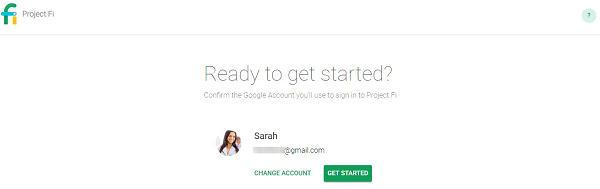 Project-Fi: Anrufliste auf Gmail ansehen