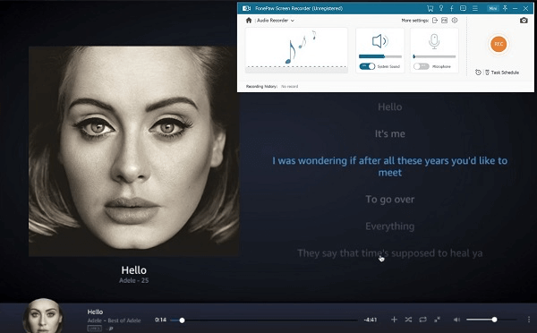 Amazon Prime Music rippen vorbereiten