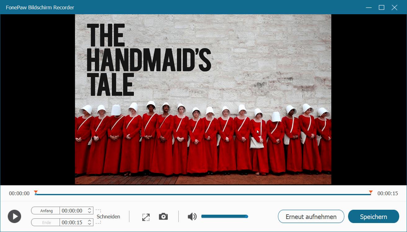 Hulu-Videos speichern