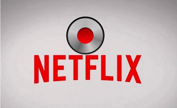 Netflix aufnehmen