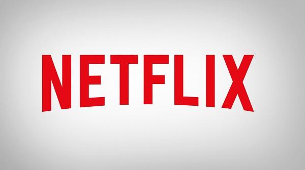 Netflixs Logozeichen