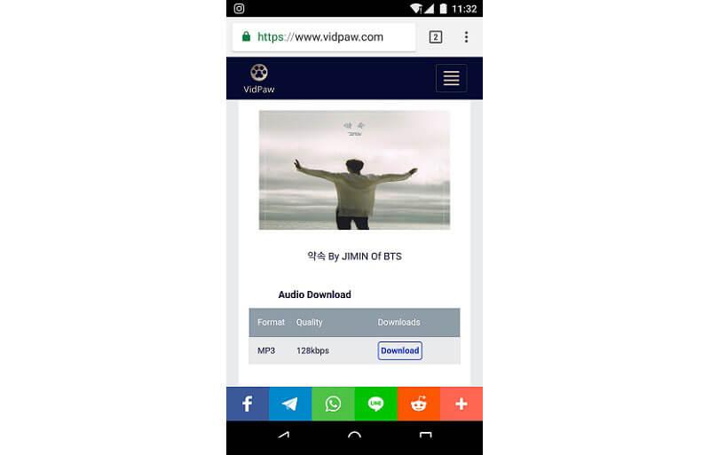 SoundCloud downloaden Android