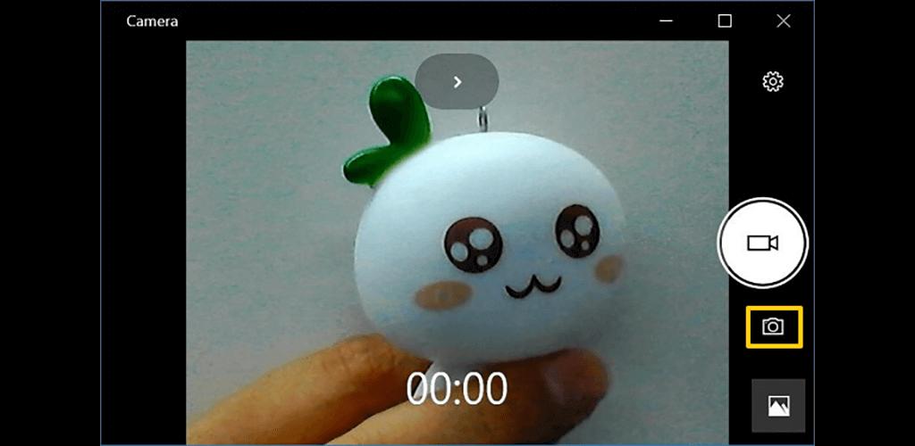 Webcam Foto aufnehmen Kamera Appp
