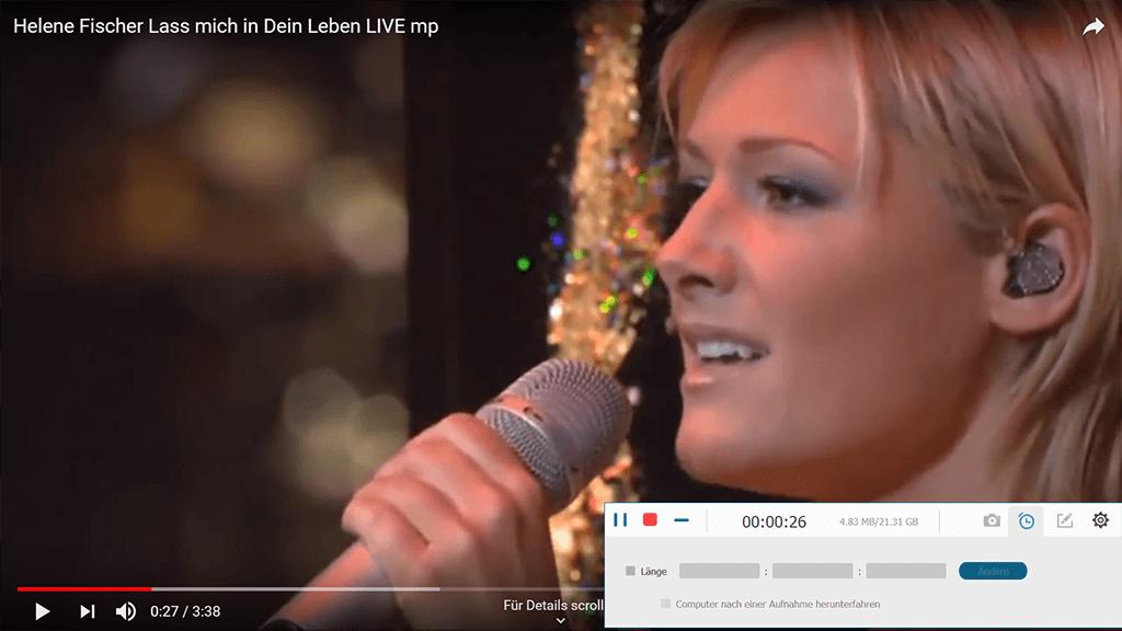 YouTube-Musik als Klingelton umwandeln