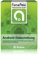 Android Datenrettung Software
