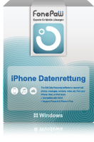 iPhone Datenrettung Software