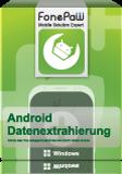 Android Datenextrahierung (kaputtes Gerät)