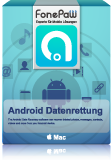 FonePaw Android Datenrettung für Mac