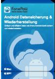 Android Datensicherung & Wiederherstellung für Mac