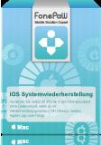 iOS Systemwiederherstellung für Mac