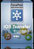 iOS Transfer für Mac