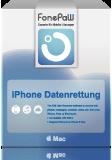 iPhone Datenrettung für Mac