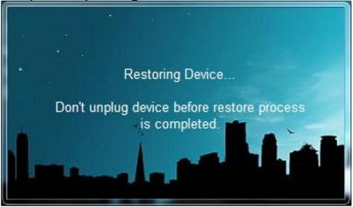 USB wiederherstellen  per Apacer USB 3.0