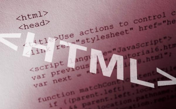 HTML-Daten checken