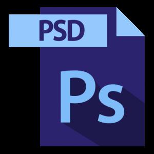 PSD-Datei