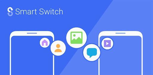 Samsung Smart Switch funktioniert nicht