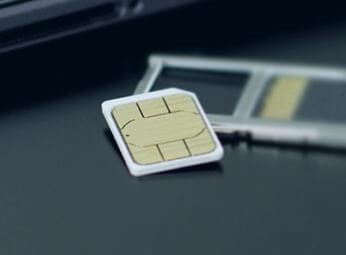 SIM-Karte Android