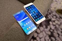 Fotos von iPhone auf Android übertragen