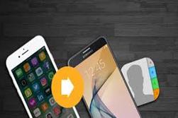 Kontakte von Samsung Galaxy auf Galaxy übertragen