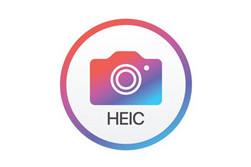 HEIC-Bilder