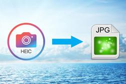 HEIC in JPG