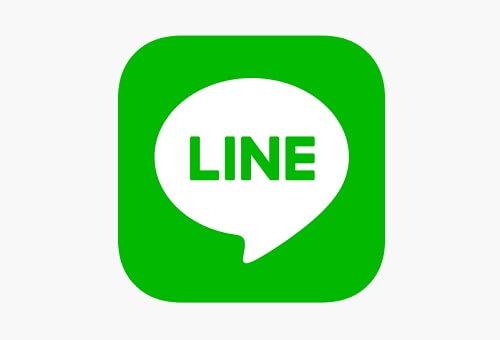 Line Chats sichern