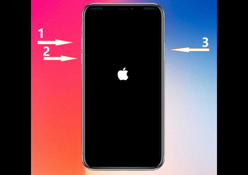 iPhone in Recovery-Modus versetzen