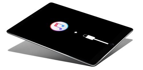 Per iTunes iPad wiederherstellen