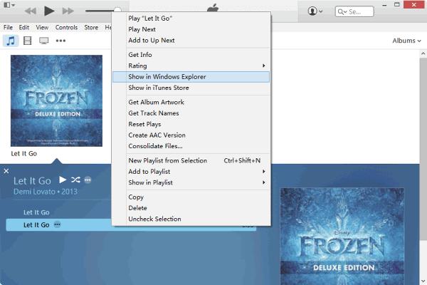 klingelton auf iTunes erstellen
