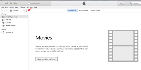 darauf vorbereiten, Videos auf iPhone zuzusetzen