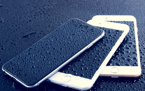 iPhone Wasserschaden Reparatur