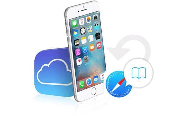 iPhone Safari Verlauf wiederherstellen