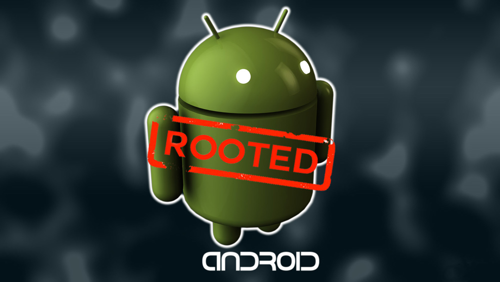 Android Rooten