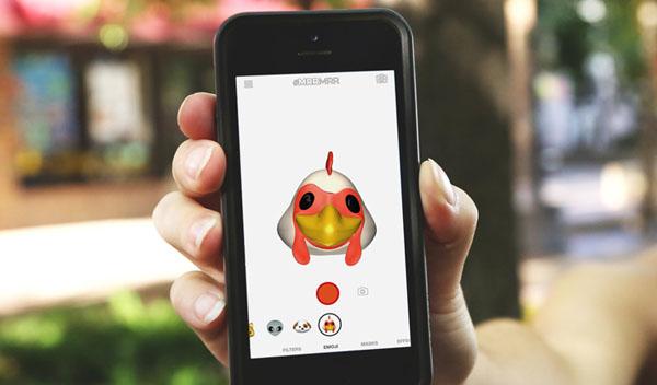 Animoji auf allen iPhones und Android verwenden