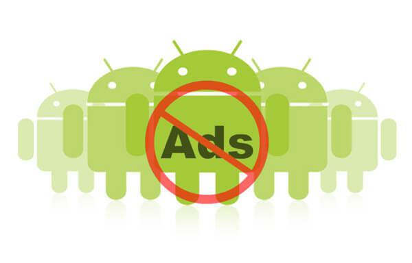 Android Werbung blocken