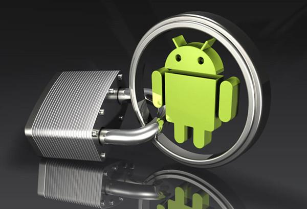 Android Handy Verschlüsselung