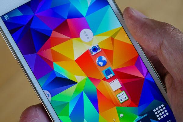 Android Speicher leeren