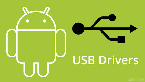 Android USB Treiber