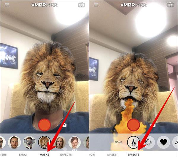Animoji auf allen iPhones und Android bearbeiten