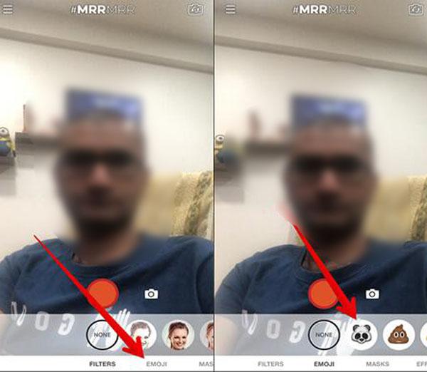 Animoji auf allen iPhones und Android senden