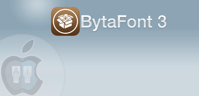 BytaFont