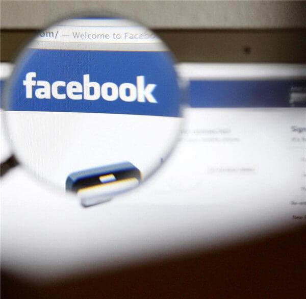 Facebook Konto aktivieren