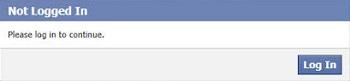 Facebook automatisch abmelden