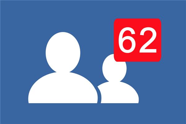 Facebook Freunden finden