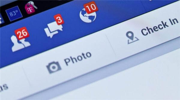 Facebook Freunden suchen
