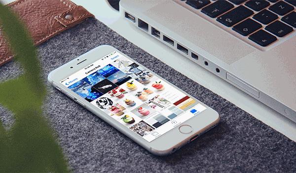 iPhone-Fotostream