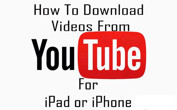 YouTube auf iPhone/iPad downloaden